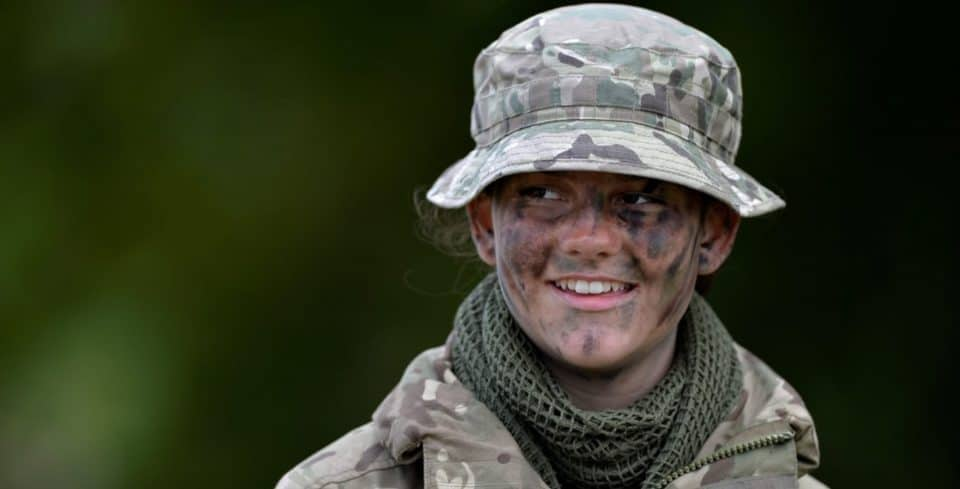Army Cadets Force