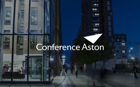 Conference Aston partnership with 52 degrees north