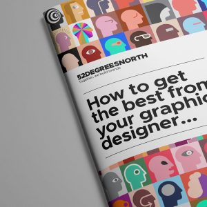 How to get the best from your graphic designer