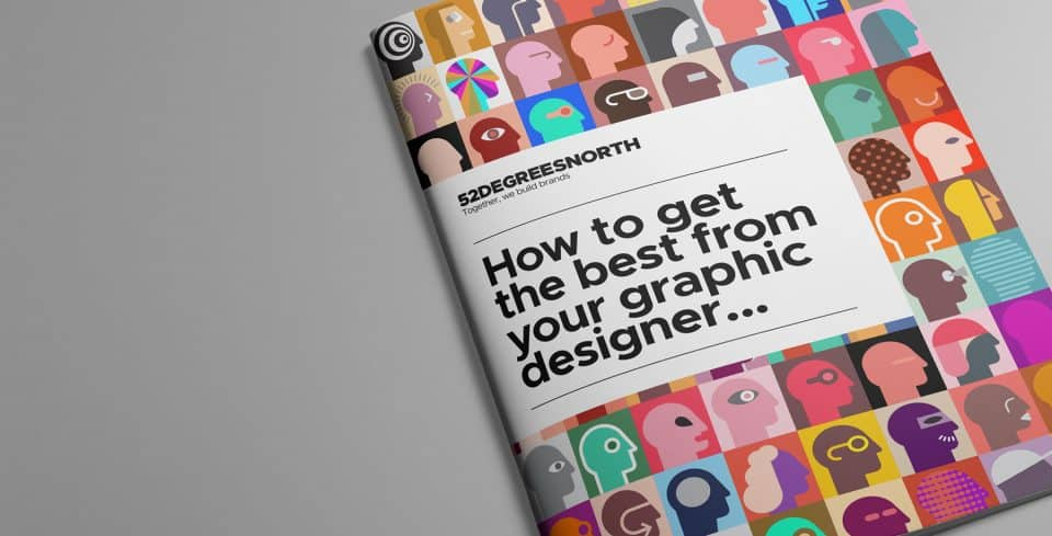 8 Steps On How To Get The Best From Your Graphic Designer