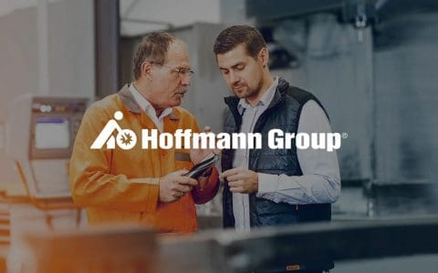 Hoffmann Group UK design partnership with 52 degrees north