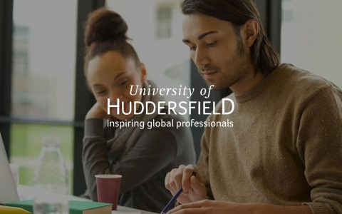 University of Huddersfield partnership with 52 Degrees North