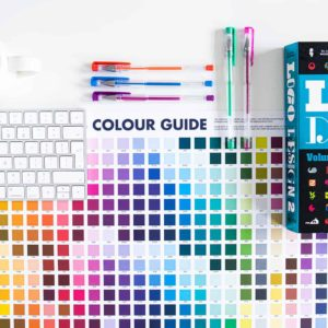 The Professional Logo Design Process for Clients